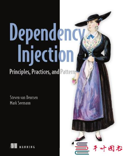 Dependency Injection Principles, Practices, and Patterns PDF